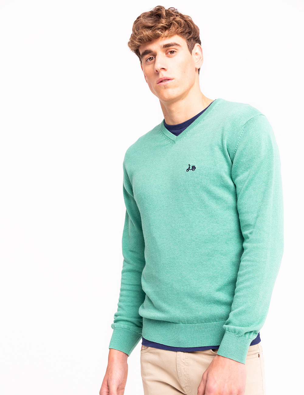 jersey-pico-verde Scotta Seventime