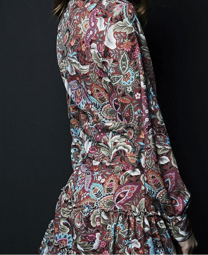 mini-dress-flower-alice Imiloa Seventime