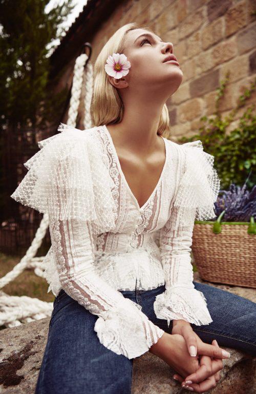 blusa allegra blouse fetiche-SevenTimes