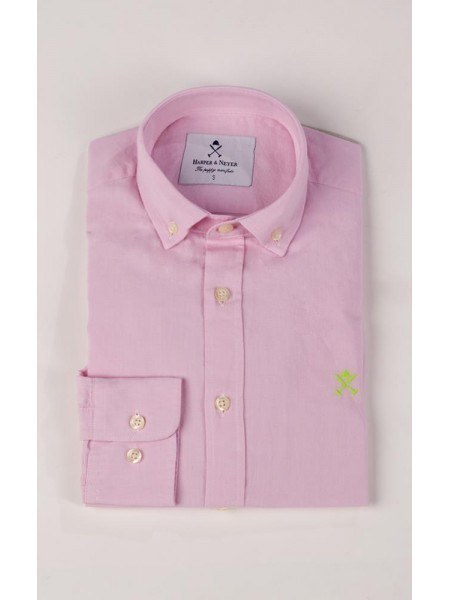 loring-oxford-shirt -SevenTimes