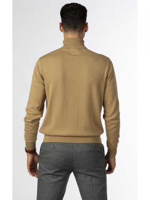 pullover-icon-cuff-neck (1)beis1Harper,Seventimes