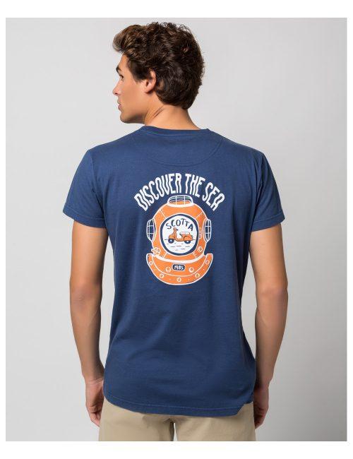 camiseta-diver-marino