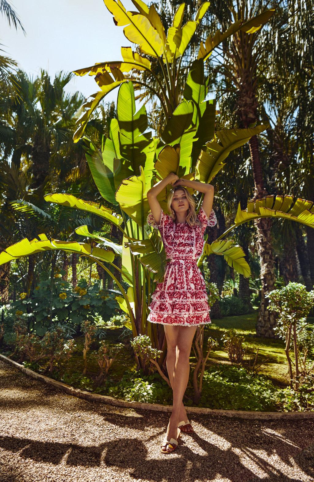 florencia dress fetiche-SevenTimes