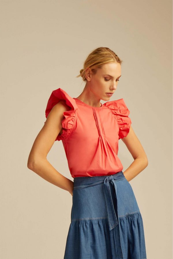 -blusa-amy-coral-andmeunlimited seventimes