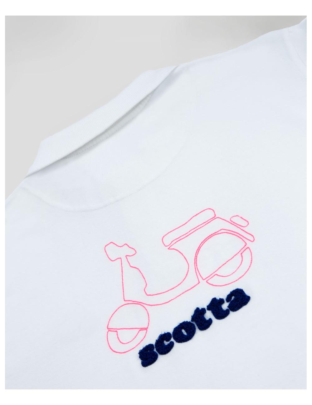 polo-logo-moto-blanco