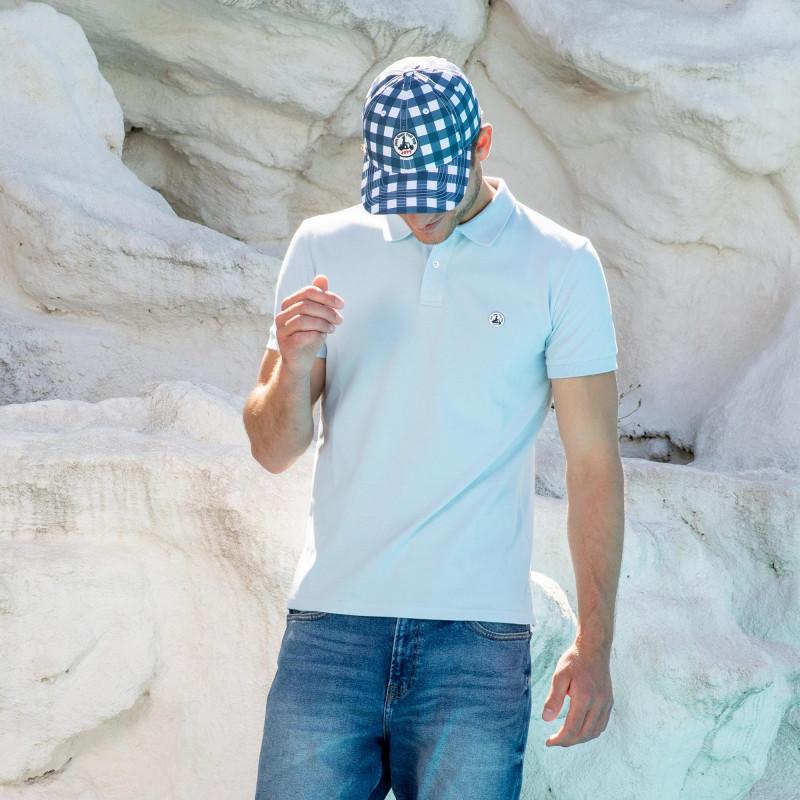 polo-t-shirt-man JOTT