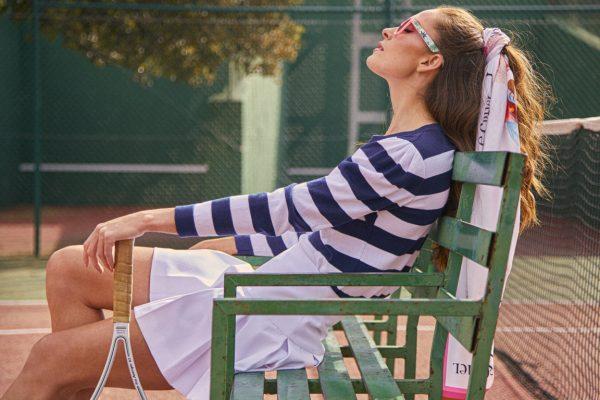 jersey rayas joya le cruel -SevenTimes