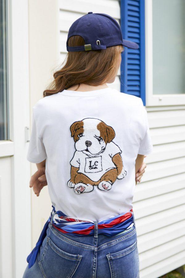 Camiseta Nutela Le cruel -SevenTimes