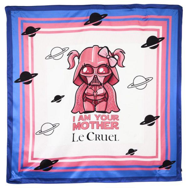 lecruel scarf -SevenTimes