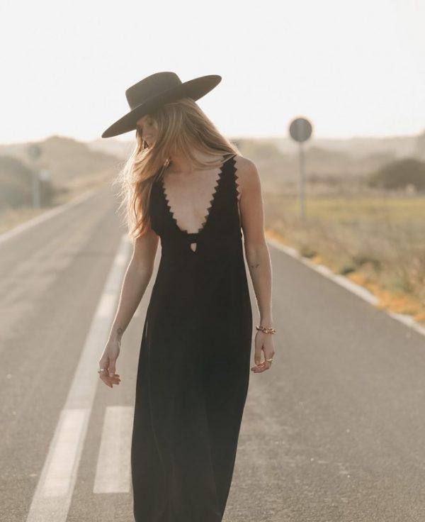 vestido-de-tablon Imiloa Seven Times