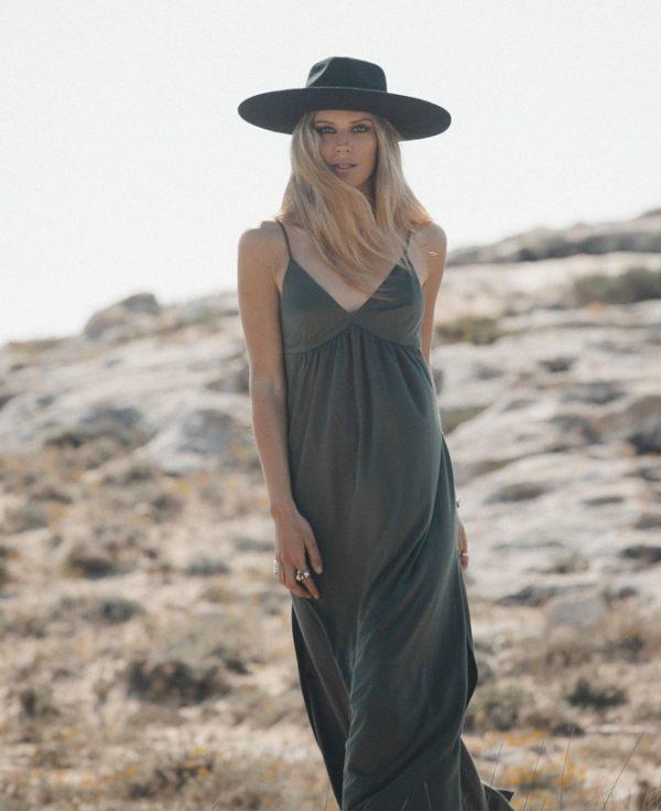 vestido-punto-salsa-verde Imiloa SevenTimes