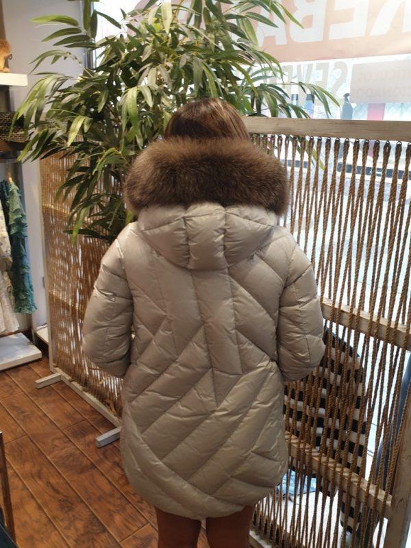 Shira hielo Dichi-SevenTimes