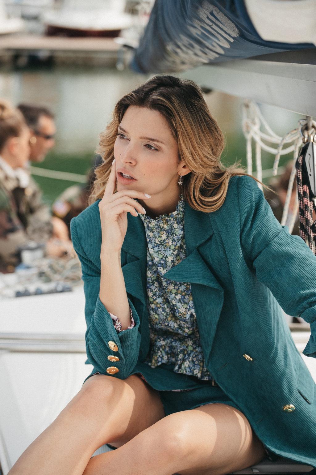 80´s blazer stillalive oihana barrasa-SevenTimes