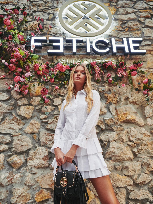 charlize dress fetiche-SevenTimes
