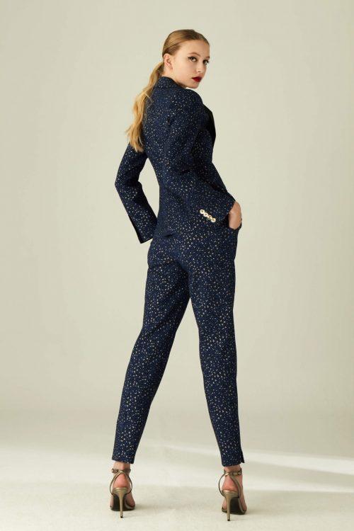 blazer-godiva-azul-marino -SevenTimes