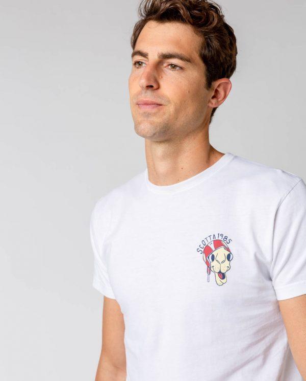 camiseta scotta-SevenTimes