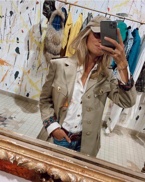 deutsch jacket stillalive by oihana -SevenTimes