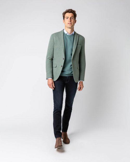 jeans black blue -SevenTimes scotta