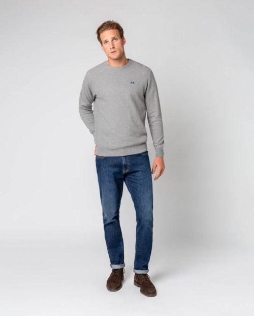 jeans medio scotta -SevenTimes
