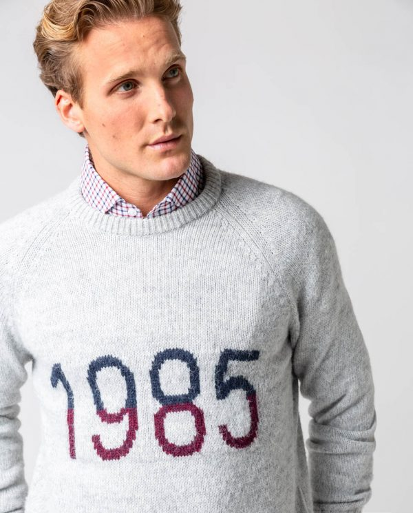 jersey 1985 scotta -SevenTimes