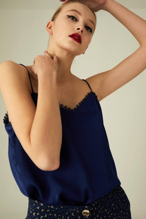 top-morgan-azul-marino -SevenTimes