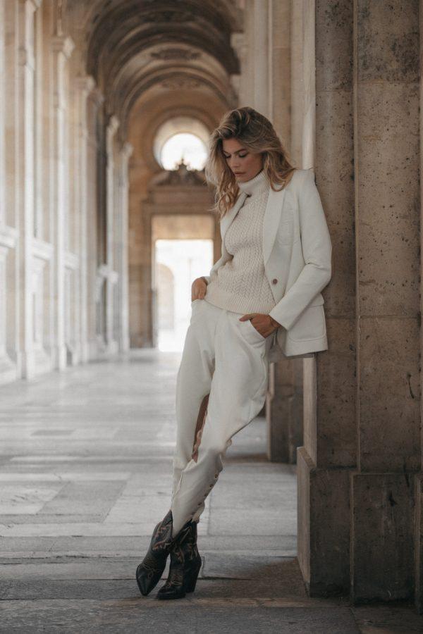 blazer escudo imiloa -SevenTimes