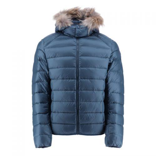 abrigos-acolchados-hombre-vert-sapin-prestige-grand-froid-homme Seven Times