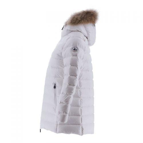 abrigos-acolchados-mujer-blanc-lilas-grand-froid-laque-femme Seven Times